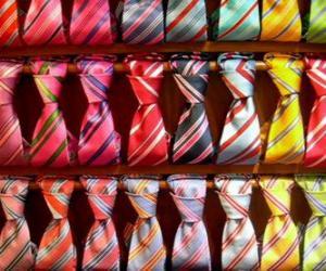Rompicapo di La cravatta, il regalo perfetto per il mio papà