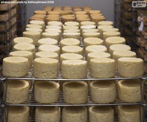 Rompicapo di La guarigione del formaggio