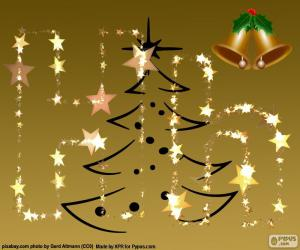 Rompicapo di La lettera H, Natale