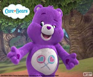 Rompicapo di La orsetti del cuore Generorsa