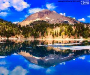 Rompicapo di Lago Helen, Stati Uniti d'America