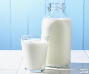Rompicapo di Latte
