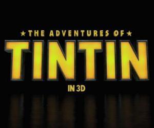 Rompicapo di Le avventure di Tin Tin in 3D