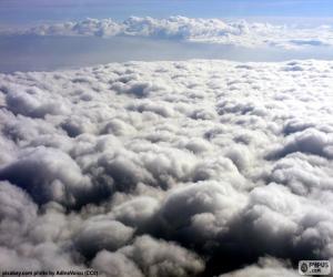 Rompicapo di Le nuvole