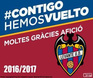 Rompicapo di Levante UD 2016-2017