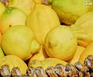 Rompicapo di Limoni