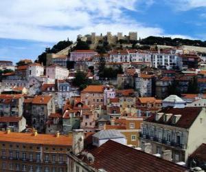 Rompicapo di Lisbona, Portogallo
