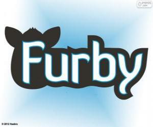 Rompicapo di Logo de Furby