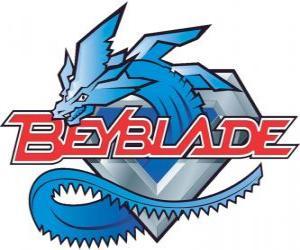 Rompicapo di Logo di Beyblade