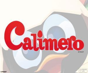 Rompicapo di Logo di Calimero
