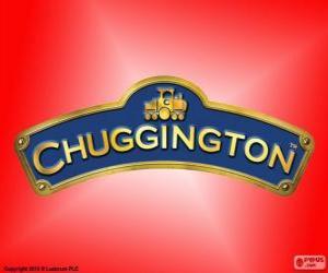 Rompicapo di Logo di Chuggington