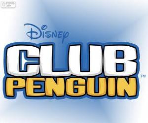 Rompicapo di Logo di Club Penguin