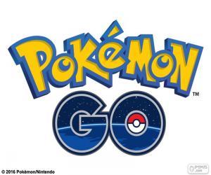Rompicapo di Logo di Pokémon GO
