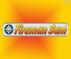 Rompicapo di Logo di Sam il pompiere