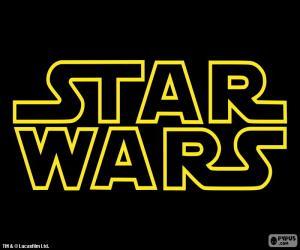 Rompicapo di Logo di Star Wars