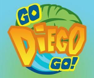 Rompicapo di Logo di Vai Diego