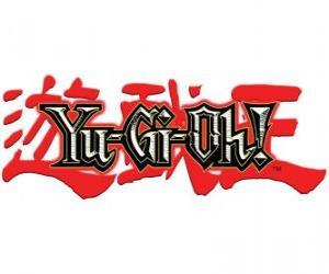 Rompicapo di Logo di Yu-Gi-Oh!