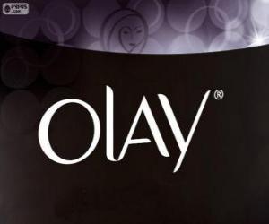 Rompicapo di Logo Olay