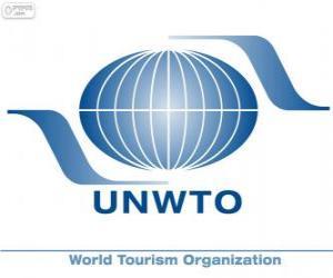 Rompicapo di Logo OMT, Organizzazione Mondiale del Turismo