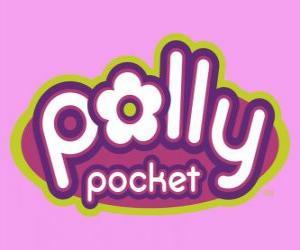 Rompicapo di Logo Polly Pocket