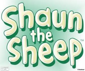 Rompicapo di Logo, Shaun, vita da pecora