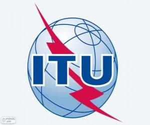 Rompicapo di Logo UIT, Unione internazionale delle telecomunicazioni