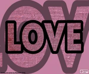 Rompicapo di LOVE
