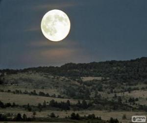 Rompicapo di Luna piena