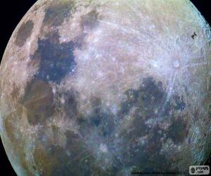 Rompicapo di Luna