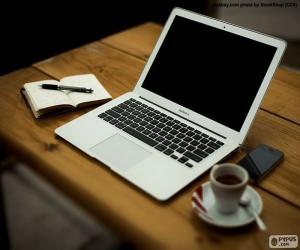 Rompicapo di MacBook Air