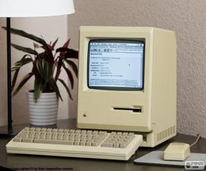 Rompicapo di Macintosh Plus (1986)