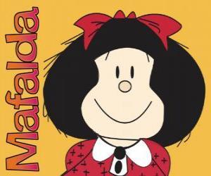 Rompicapo di Mafalda