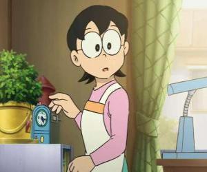 Rompicapo di Mamma di Nobita, Tamako Nobi