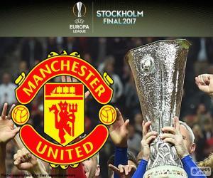 Rompicapo di Manchester, Europa League 16-17