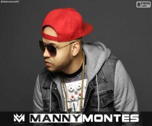 Rompicapo di Manny Montes