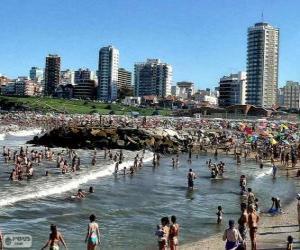 Rompicapo di Mar del Plata, Argentina