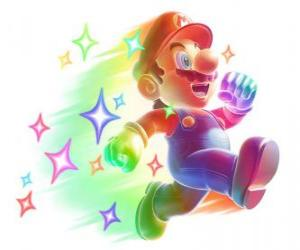 Rompicapo di Mario invincibile