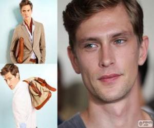 Rompicapo di Mathias Lauridsen è un modello danese