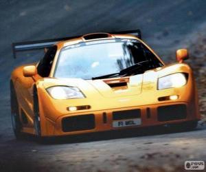 Rompicapo di McLaren F1