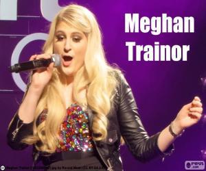 Rompicapo di Meghan Trainor