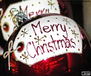 Rompicapo di Merry Christmas