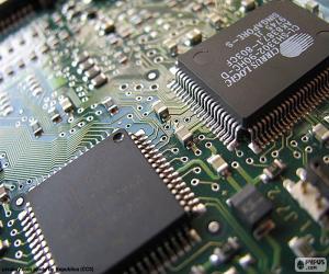 Rompicapo di Microprocessore