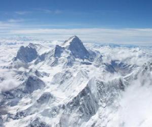 Rompicapo di Monte Everest