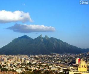 Rompicapo di Monterrey, Messico