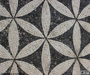 Rompicapo di Mosaico romano