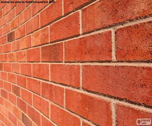 Rompicapo di Muro di mattoni
