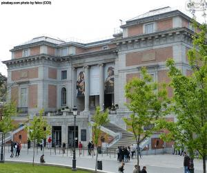 Rompicapo di Museo del Prado, Madrid