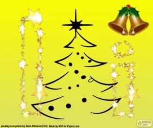 Rompicapo di Natale e la lettera I