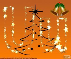 Rompicapo di Natale e la lettera U