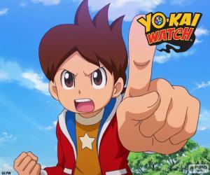 Rompicapo di Nathan, Yo-Kai Watch